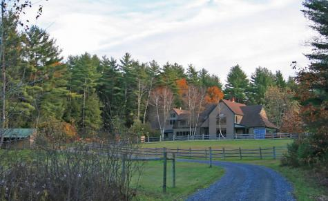 887 Melendy Hill Road Guilford VT 05301