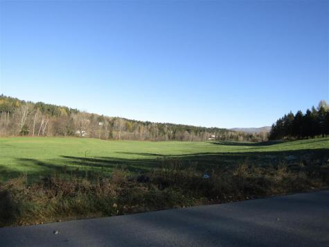 Carlton Hill Road Colebrook NH 03576