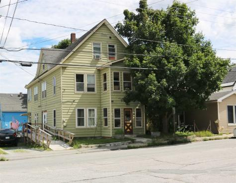 790 Third Avenue Berlin NH 03570