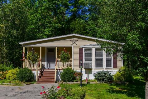 84 Eagle Drive Rochester NH 03868