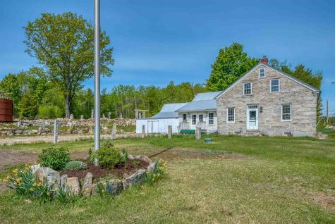 985 Route 16 Ossipee NH 03864