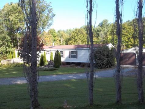 111 Hampshire Hollow Road Poultney VT 05764