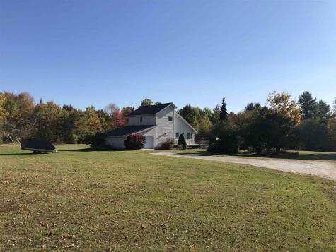 80 Lake Ninevah Road Mount Holly VT 05758