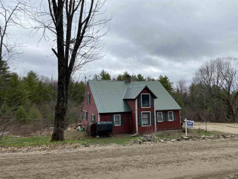 793 Texas Hill Road Plymouth NH 03264