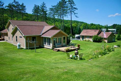 707 South Lincoln Road Lincoln VT 05443