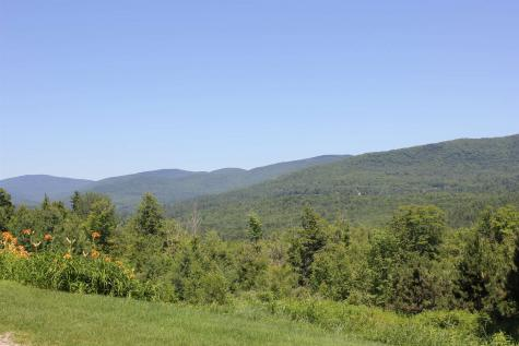 118 Highland View Road Weston VT 05161