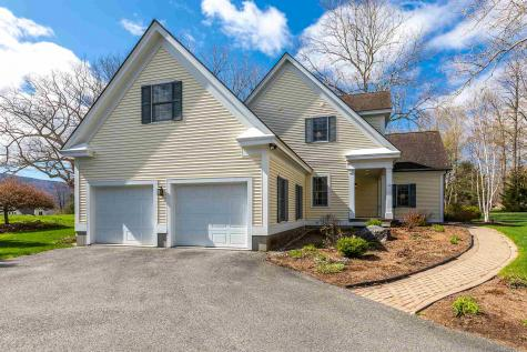 32 Village at Ormsby Hill Road Manchester VT 05255