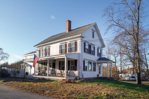 80 Main Street Plaistow NH 03865