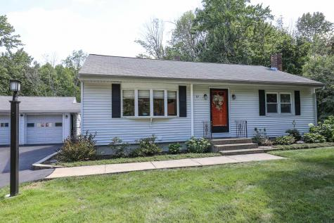 67 College Road Goffstown NH 03045