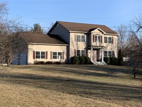 40 Sugar Maple Drive Swanton VT 05488