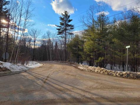 Lot 6 Oak Hill Road Holderness NH 03245