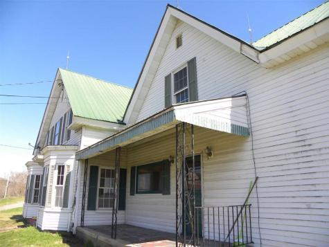 1828 Gilman Road Lyndon VT 05851