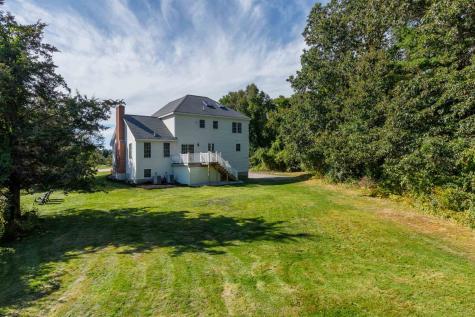2 Fieldstone Lane Hampton Falls NH 03844