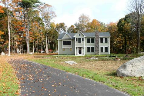 10 Big Rock Road Rye NH 03870