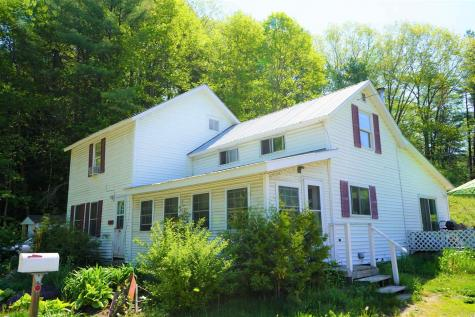 1378 Mill Pond Road Colchester VT 05446