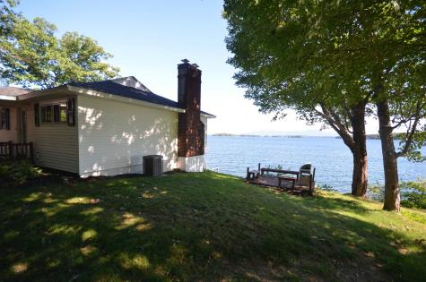 94 Belknap Point Road Gilford NH 03249