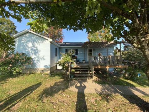 915 Maple Hill Road Barton VT 05822