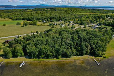 Lot 3 and Lot 4 US Route 2 Grand Isle VT 05458