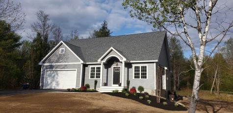 Lot 2 Province Lake Pitch Pine Road Wakefield NH 03830