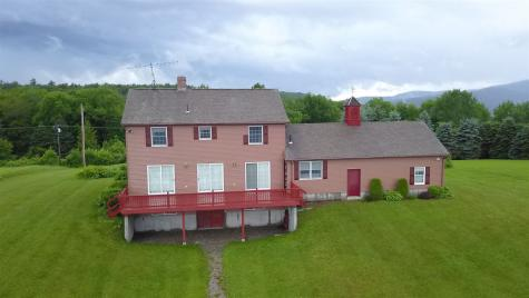 193 Tyanoga Road Whitingham VT 05361