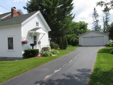 5 Church Street Richford VT 05476