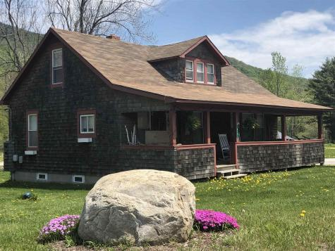 4261 103 Route Mount Holly VT 05758