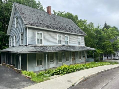 212 Pleasant Street Newport City VT 05855