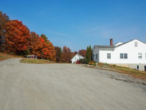 188, 133, 142 Cornerstone Lane Lyndon VT 05851