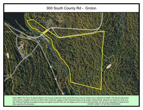 902 South County Road Groton VT 05046