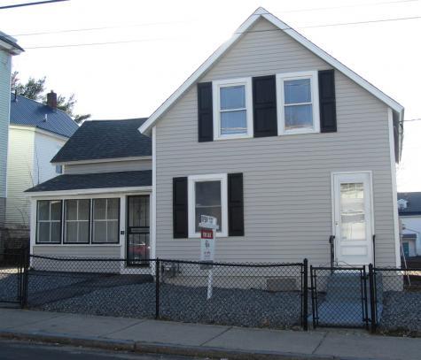 54 Chandler Street Nashua NH 03064