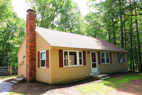 14 Miner Road Greenfield NH 03047