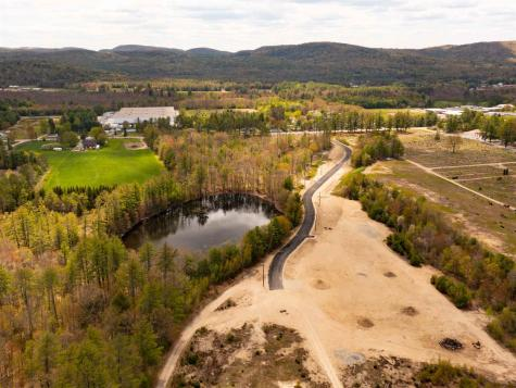Map 5 Lot 15 Richmond Road Winchester NH 03470