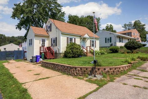 222 Holly Avenue Manchester NH 03103