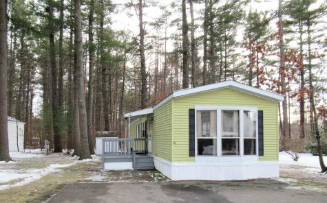 23 Colonial Village Somersworth NH 03878