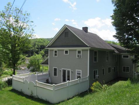 540 West Woodstock Road Woodstock VT 05091