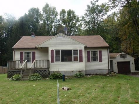 109 Pleasant Drive Clarendon VT 05759