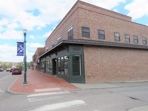 137 Main Street Newport City VT 05855
