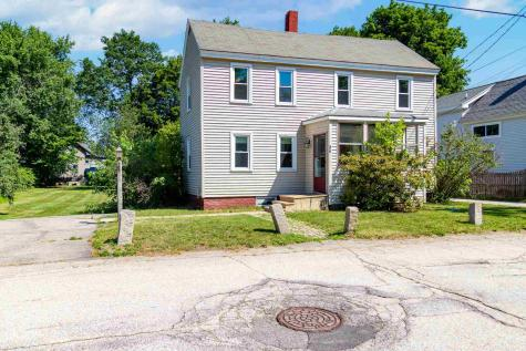 36 Stone Street Concord NH 03301
