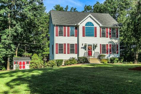 385 Shore Drive Salem NH 03079