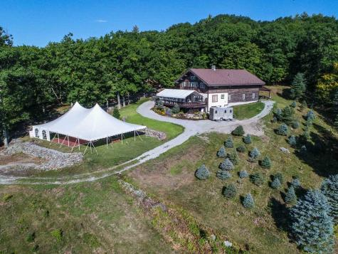 347 Mount Hunger Road Henniker NH 03242
