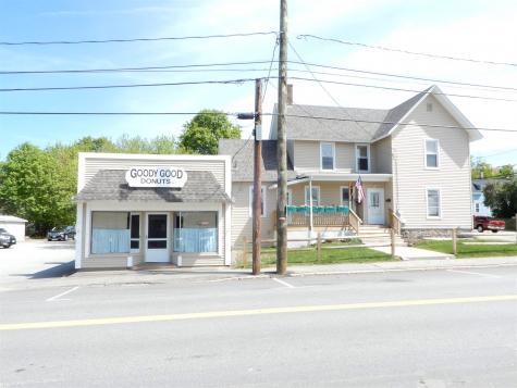 233-235 Union Avenue Laconia NH 03246