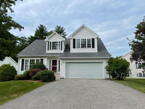18 Meadowood Drive Exeter NH 03833
