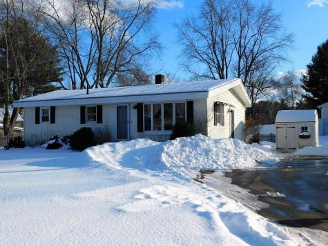 1 Meridian Drive Dover NH 03820
