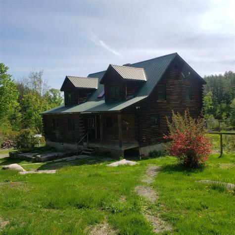 3864 Flamstead Road Chester VT 05143