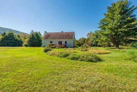 100 Sweezy Road Manchester VT 05255