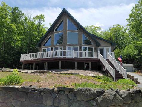 21 South Shore Road New Durham NH 03855