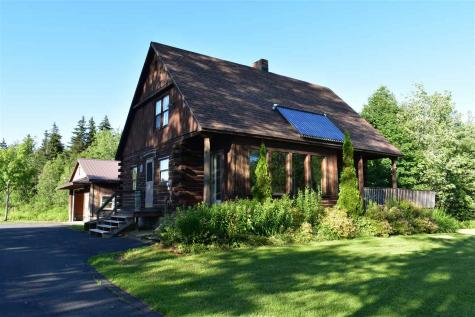 116 Maple Drive Whitingham VT 05361
