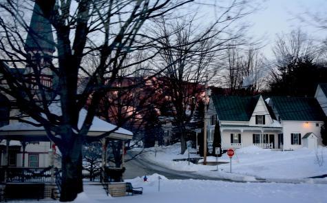 9 Main Street Ludlow VT 05149