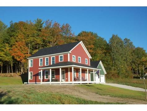 264 South Ridge Drive Middlebury VT 05753