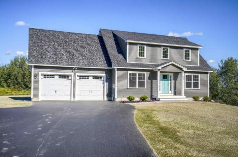 184 Chesley Hill Road Rochester NH 03868